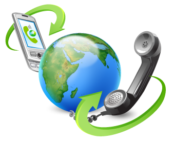 Voip Receive call